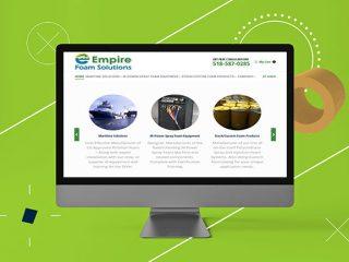 Empire Foam Solutions