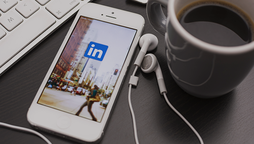 Linkedin Social Media Marketing NJ