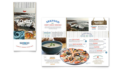 Custom Brochure Design New Jersey