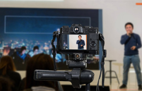 Live Video Production & Marketing NJ