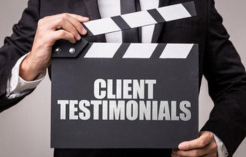 Testimonial Video Marketing NJ