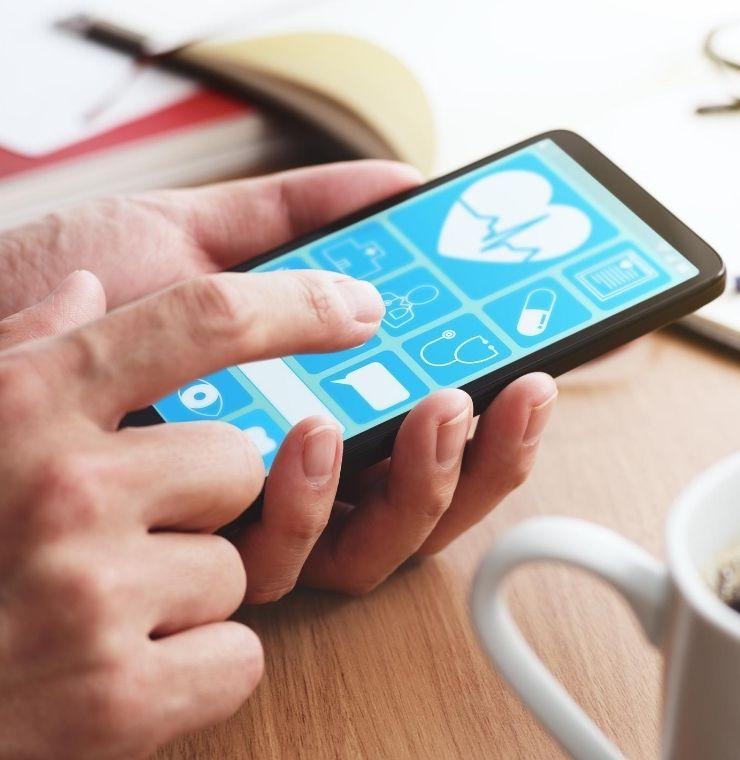 healthcare digital marketing agency nj