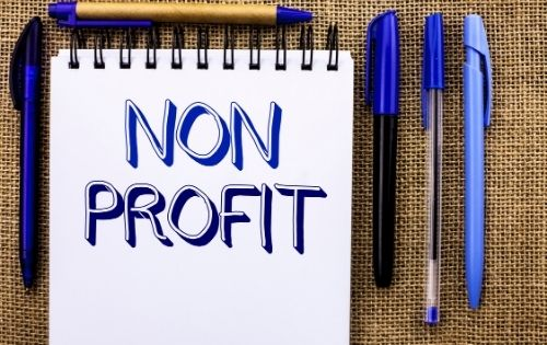 Non-profit Brand Development NJ