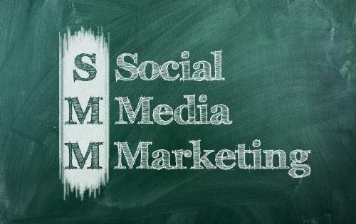 eCommerce Social Media Marketing Management