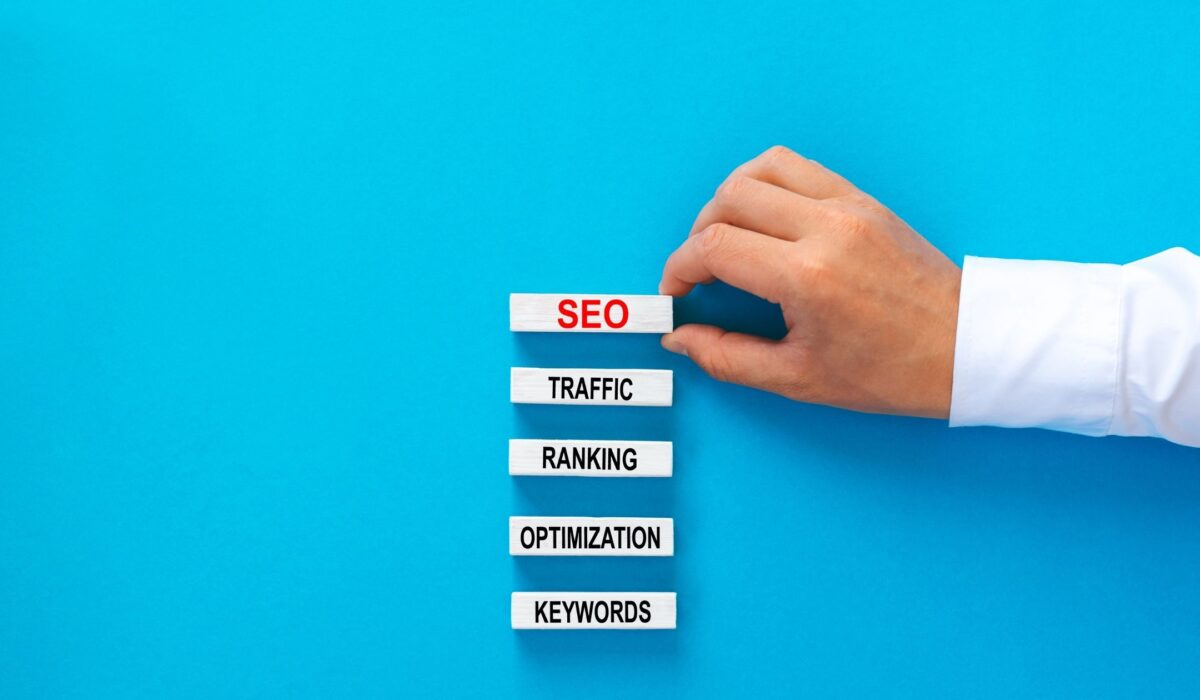 Improve Your SEO Keywords